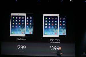 lançamento iPad