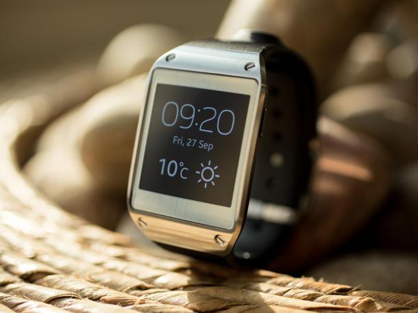 4b204f62fc3 O relógio inteligente da Samsung