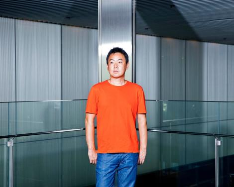 Tetsu Sumii, que supervisionou o look and feel do PS4