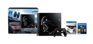 PlayStation 4 500GB Console - Star Wars