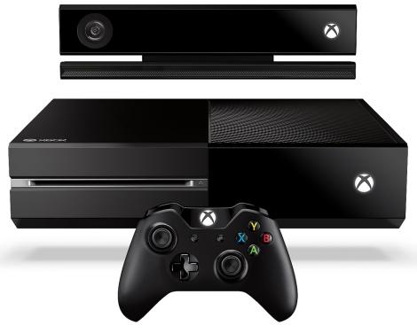 Imagem: Xbox One divulgação internet