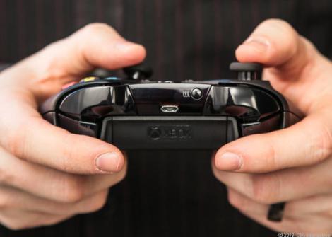 Gatilhos do controle do Xbox One
