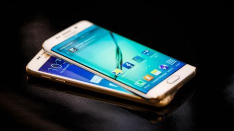 Samsung Galaxy S6 e S6 Edge