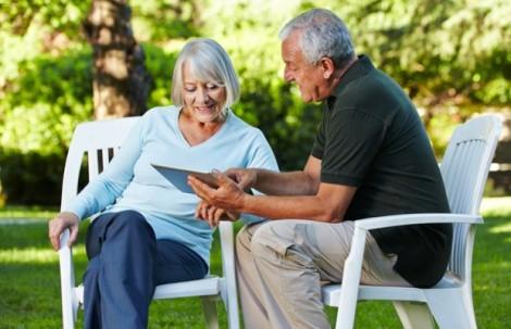 Comunicação com idosos