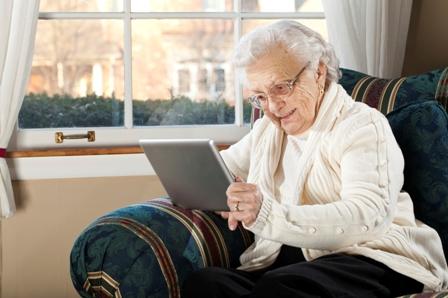 saúde idosos