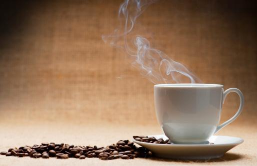 cafe e cafeina