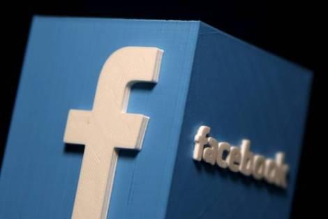 Facebook vê suas postagens