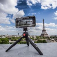 Dicas para belos vídeos de viagem com seu iPhone