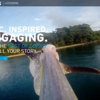 Quer ganhar dinheiro nas aventuras registradas com a sua GoPro?