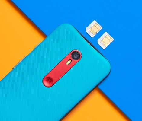 O chip sem conexão de dados é automaticamente definido para somente 2G, de acordo com a tecnologia atual de funcionamento para aparelhos Dual Chip.