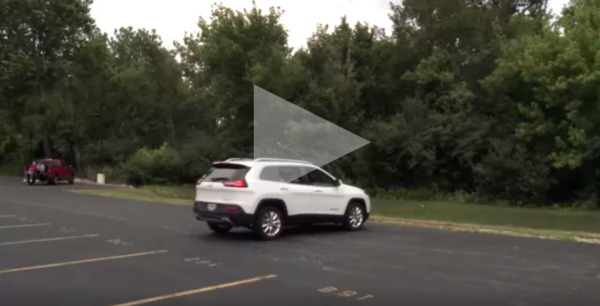 Video Jeep Wired