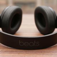 Fone de ouvido Beats Studio Wireless análise de produto
