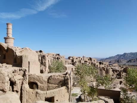 imagem das cidades no irã