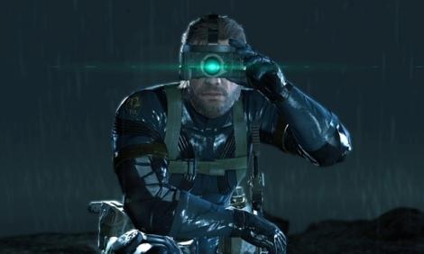 Metal Gear Solid- Ground Zeroe