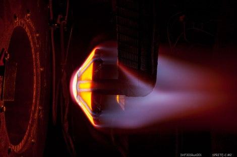 escudo de calor
