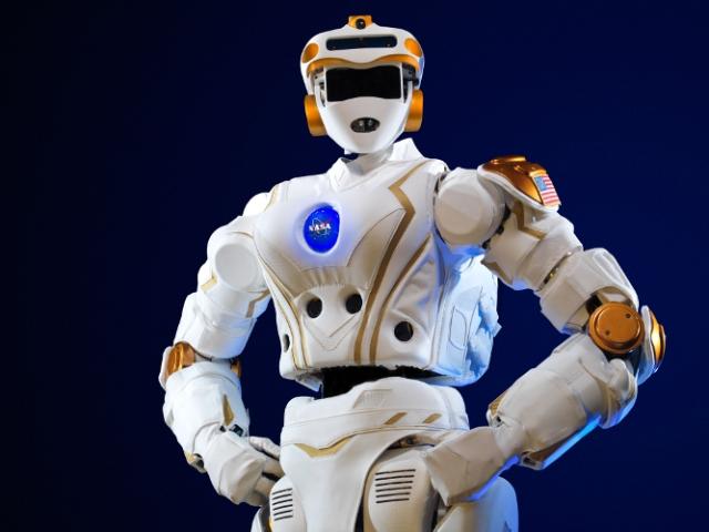 valkyrie-robot