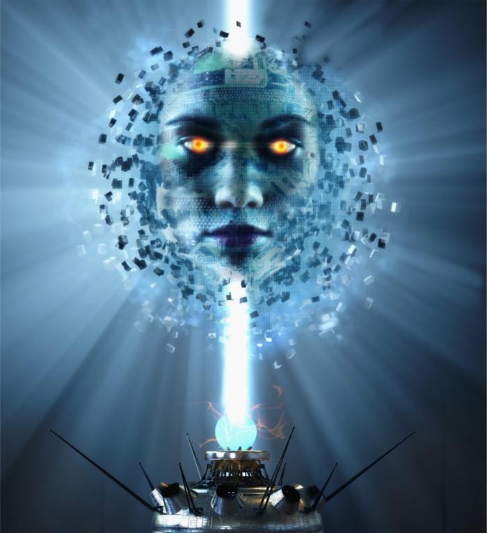 A inteligência artificial