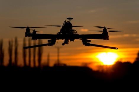 Drones Vampiros DARPA