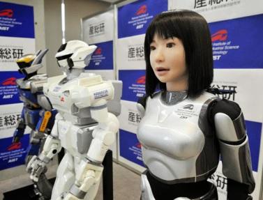 Mais sobre robôs e robótica