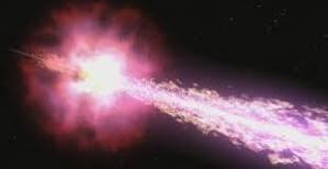 gama ray