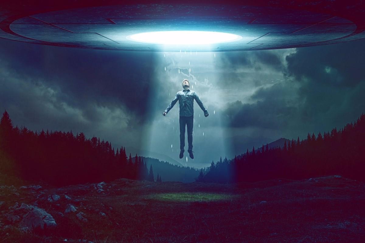 Você sabia que existem fortes evidências de abduções alienígenas?