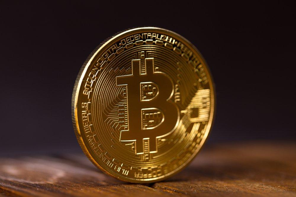 Minerador de moedas digitais