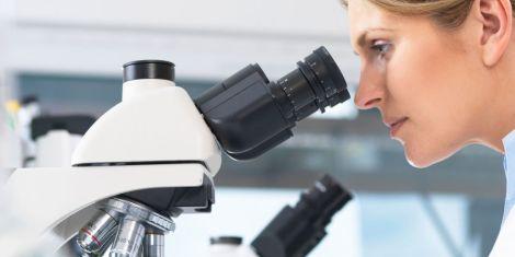 Máquina com IA detecta o câncer de mama