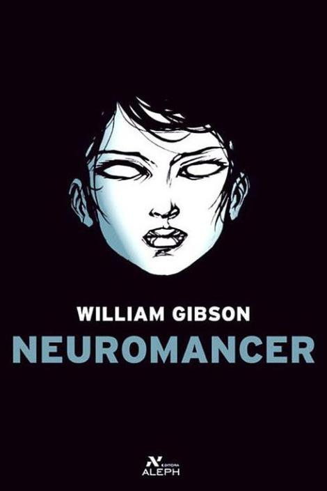 Neuromancer, de William Gibson