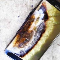 Baterias do Samsung Galaxy Note 7 podem explodir e empresa faz recall