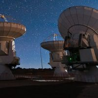 Encontrar vida alienígena inteligente seria dar esperança para nosso futuro