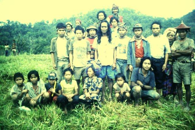 tribo-tasaday