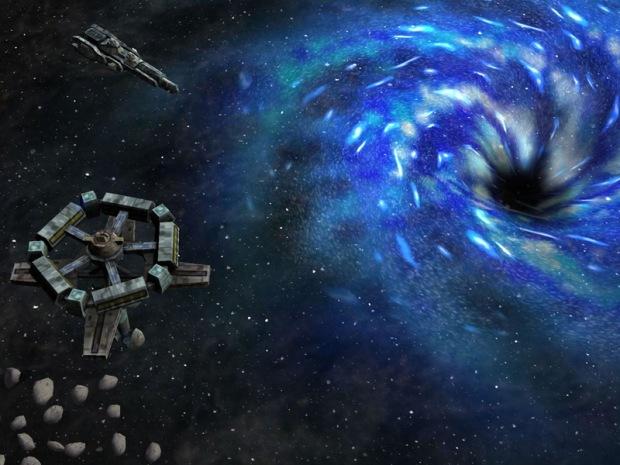 Zoltan Galantai, em uma revisão do trabalho de Kardashev, propôs uma extrapolação da Escala para um Tipo IV, uma civilização que aproveitasse até 1046W, ou seja, a energia potencial do universo visível.