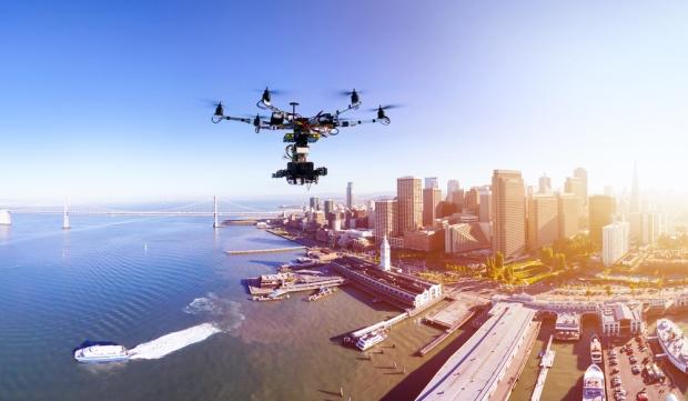 drone-vigilante