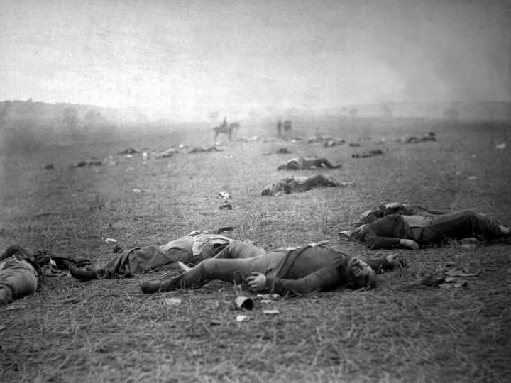 Guerra Civil de Gettsyburg