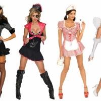 Esteja bem preparado para o Halloween com as fantasias da Amazon