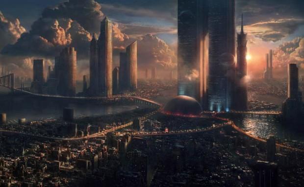 mega-cidade