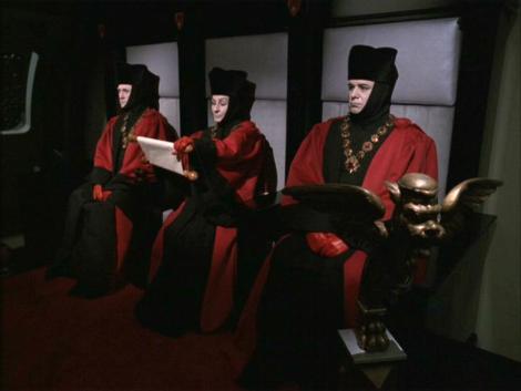 Q Continuum de Star Trek, uma entidade de poderes ilimitados