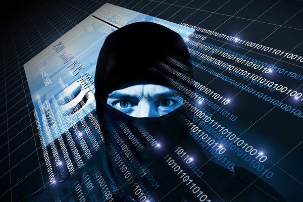 O aumento das fraudes bancárias na internet