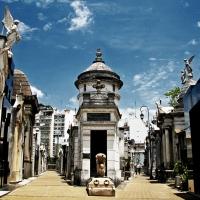 10 cemitérios fascinantes para visitar