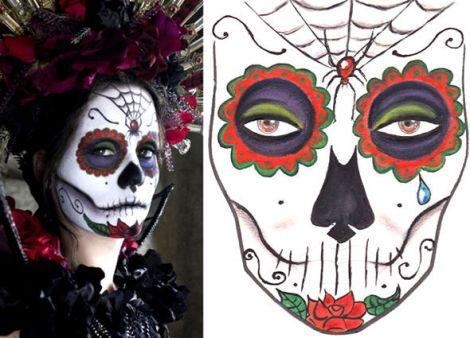 maquiagem-dia-dos-mortos