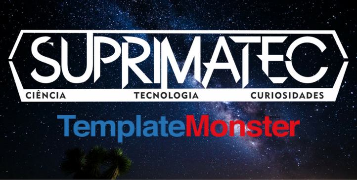 Template Monster Suprimatec