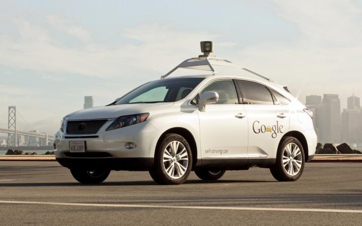 google-carro