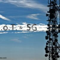 5G e IoT: Grade de controle tecnológico total está sendo acelerada
