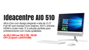 Ideacentre AIO 510 (1)