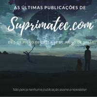 De alimentação até alta tecnologia, as últimas publicações de Suprimatec.com