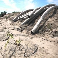 O fracking e a manipulação dos suprimentos de água