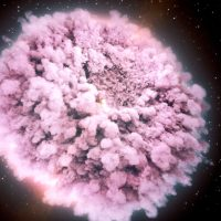 A dança da morte de uma estrela de nêutrons - Suprimatec