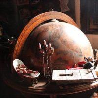 O museu dos vampiros e criaturas legendárias - Suprimatec