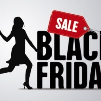 A Black Friday é o dia de venda mais competitivo d…