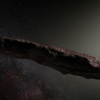 Astrônomos se preparam para contato com misterioso objeto interestelar